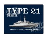 Type21 Mouse mat